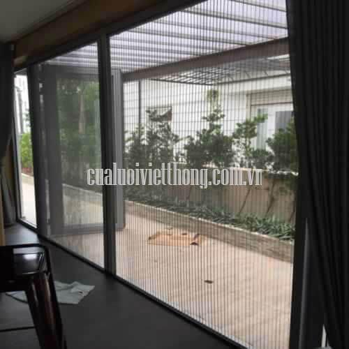 cửa chống muỗi tại quận Phú Nhuận