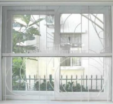 Sửng sốt với 3 lý do nên lắp cửa lưới chống muỗi