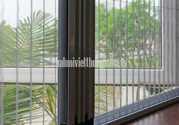 Sửng sốt với 3 lý do sử dụng cửa lưới chống muỗi